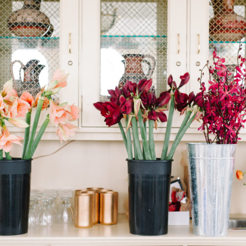 Why I never promise peonies: What happens when they don't come in?